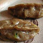 Momos au curry de légumes ou ravioli népalais