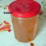 recette Gelée de bourgeons de sapins