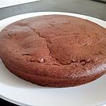 recette Gâteau au chocolat sans sucre