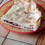 recette Tarte au thon à la catalane à ma façon ( inspirée des pt'ites recettes de lili)