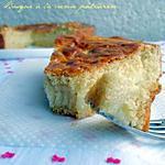 recette Gâteau Basque à la Crème Pâtissière