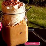 recette Cappuccino à croquer