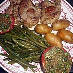 recette cotes d agneau à la provençale