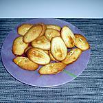 recette madeleine très facile