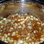 recette CHILI CON COQ