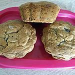 recette Mookies