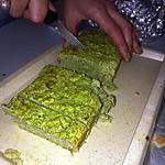 recette Flan de brocolis