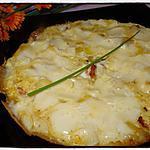 recette Omelette savoyarde