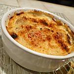 recette Cassolette de moules fraîches