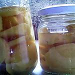 recette conserves de gingembre mariné a la Japonaise