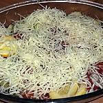 recette Gratin de courgettes provençales sans creme fraiche