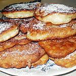 recette Beignets Polonais RACUCHY