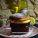 recette Soufflé au limoncello