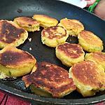 recette Boulettes de semoule