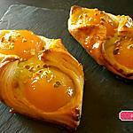 recette Oranais pistache abricots