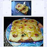 recette gâteau renversé à l'ananas