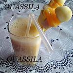 recette Cocktail de fruits
