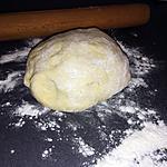 recette Pâte a pizza au beurre