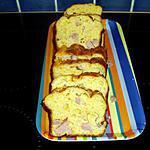 recette cake improvisé