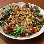 recette Bo Bun au poulet