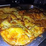 recette Lasagne a la béchamel et bolognaise de poulet