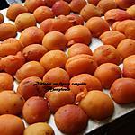 recette Figues et abricots congelés