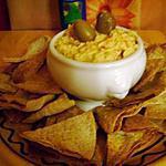 recette Trempette Hummus