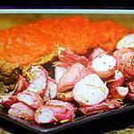 recette Pain de viande Italien