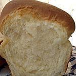 recette Brioche extra ( robot pâtissier muni d'un crochet =