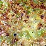 recette Gratin de boeuf haché aux petits légumes