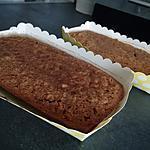 recette Pudding beurre de cacahuète Nutella