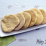 recette Pain Pita Maison