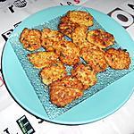 recette Beignets de choufleur