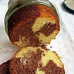 recette Gâteau bocaux