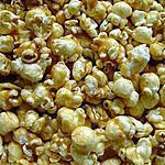 recette Pop-Corn (maison)