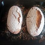 recette Pain au Maïs (Broa de milho portuguesa)