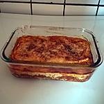 recette lasagne sans chichi