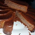 recette Gâteau corse a la farine de châtaigne