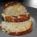 recette Pain de viande aux salsifis