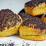 recette Infiniment orange sous de petites perles de chocolat