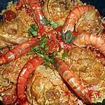 recette Jambalaya à la dinde