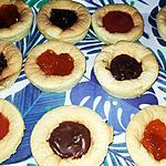 recette barquettes gourmandes