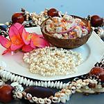 recette Thon à la tahitienne du blog ccuisine.over-blog.com