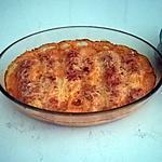 recette quenelle au jambon
