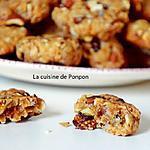 recette Sablés provençaux au petit épeautre et au vin blanc, sans oeuf
