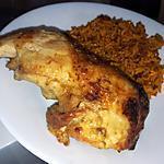 recette Cuisses de poulet au yuzu