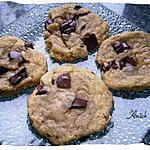 cookies à la vanille