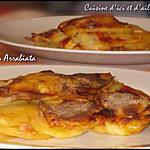 recette Gratin arabbiata
