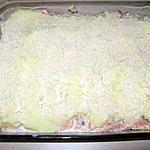 recette hachis parmentier au gout de la mer