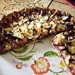 recette tarte légère aux quetsches